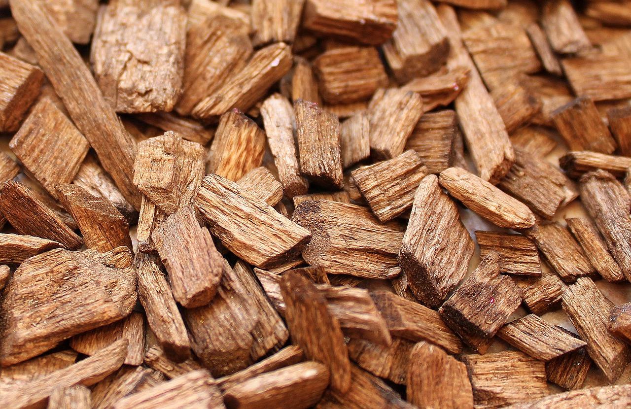 Les avantages des granulés de bois
